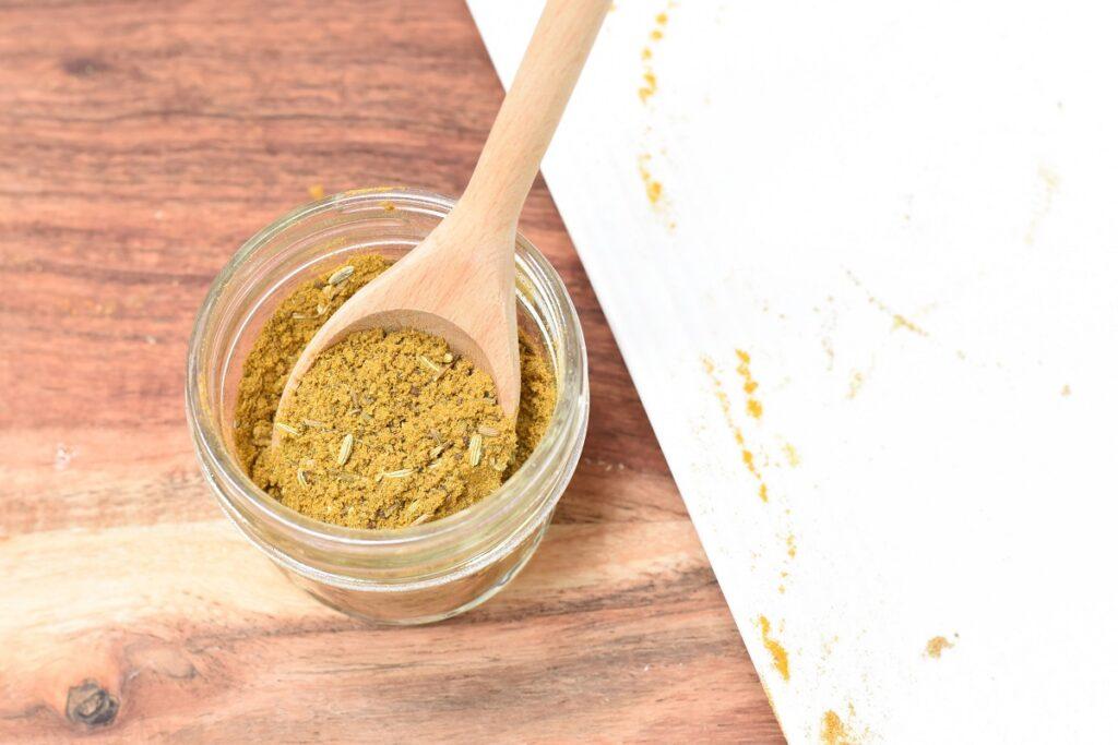 Kitchari Spice