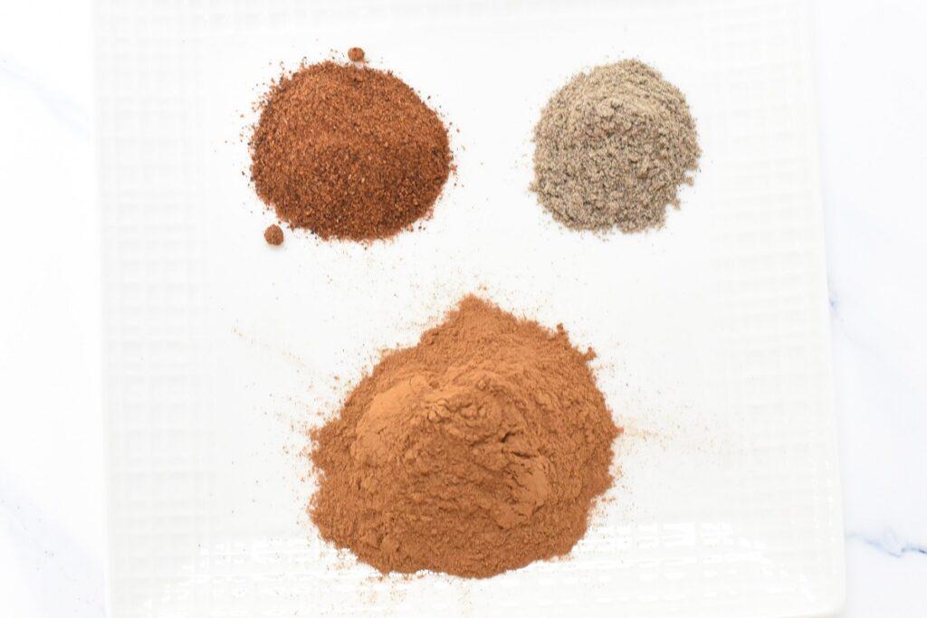 Oatmeal Spice